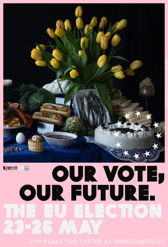 Our Vote, Our Future